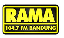 31. Rama FM Bandung