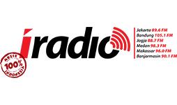 32. I Radio Bandung