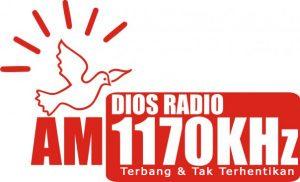 Logo Dios Radio2