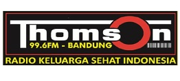 Radio-ThomsOn-Bandung