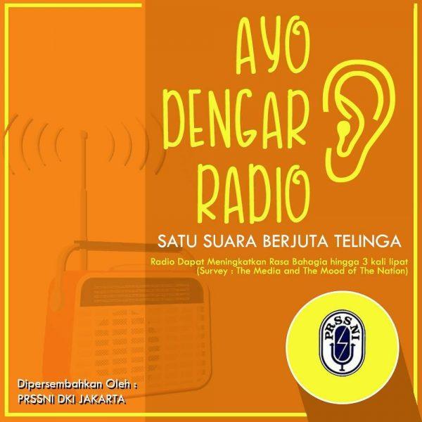 Ayo Dengar Radio
