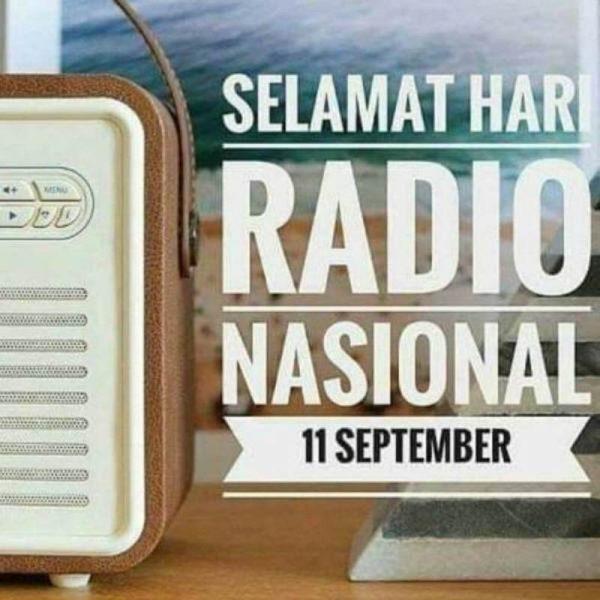 Hari Radio Nasional 2019