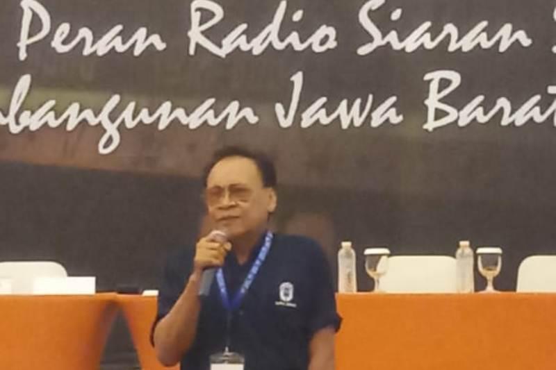 Joesoef Siregar atau Bang Yopi terpilih sebagai Ketua Persatuan Radio Siaran Swasta Nasional Indonesia (PRSSNI) Pengurus Daerah Jawa Barat periode 2019-2023 dalam Musyawarah Daerah XVI PRSSNI Jawa Barat yang berlangsung di hotel Harris, Jalan Ciumbuleuit Kota Bandung, 21-22 Agustus 2019.